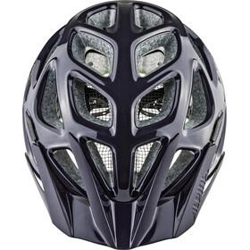 Alpina Mythos 3.0 Helmet nightshade